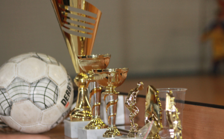 """Raspored """"Zimska liga NS TK-a 2019"""" godište 2007/08"""