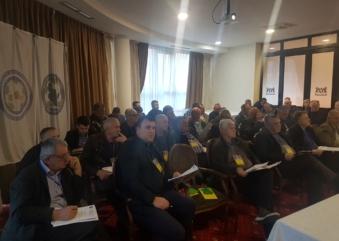 Održana Redovna sjednica Skupštine Nogometnog saveza TK-a