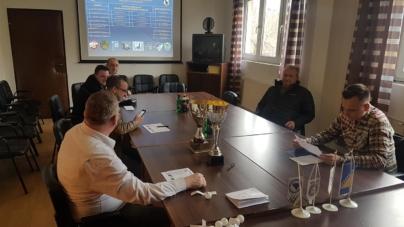 Izvučeni parovi 1/4 finala Kupa NS TK-a