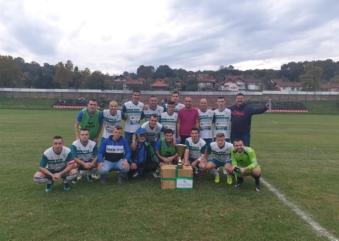 NK SVATOVAC pobjednik kantonalnog kupa za 2019. godinu