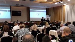 Seminar za entitetske i registracione saveze