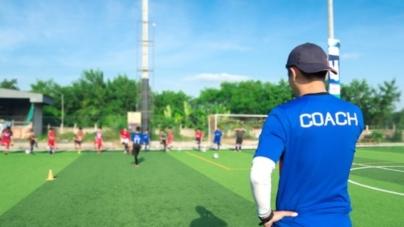 Seminar za trenere kantonalnih liga
