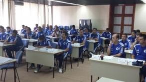 Seminar za trenere kantonalnih liga i omladinskih kantonalnih liga NS TK
