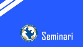 Program drugog seminara nogometnih sudaca TK