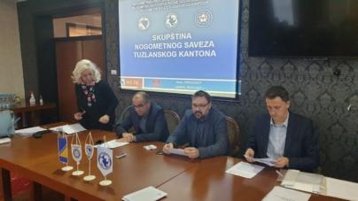 Održana Redovna sjednica Skupštine NSTK-a