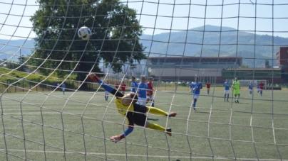 Rezultati 1/8 finala Kupa NS TK