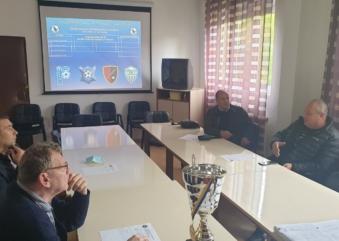 Izvučeni parovi polufinala Kupa NS TK-a
